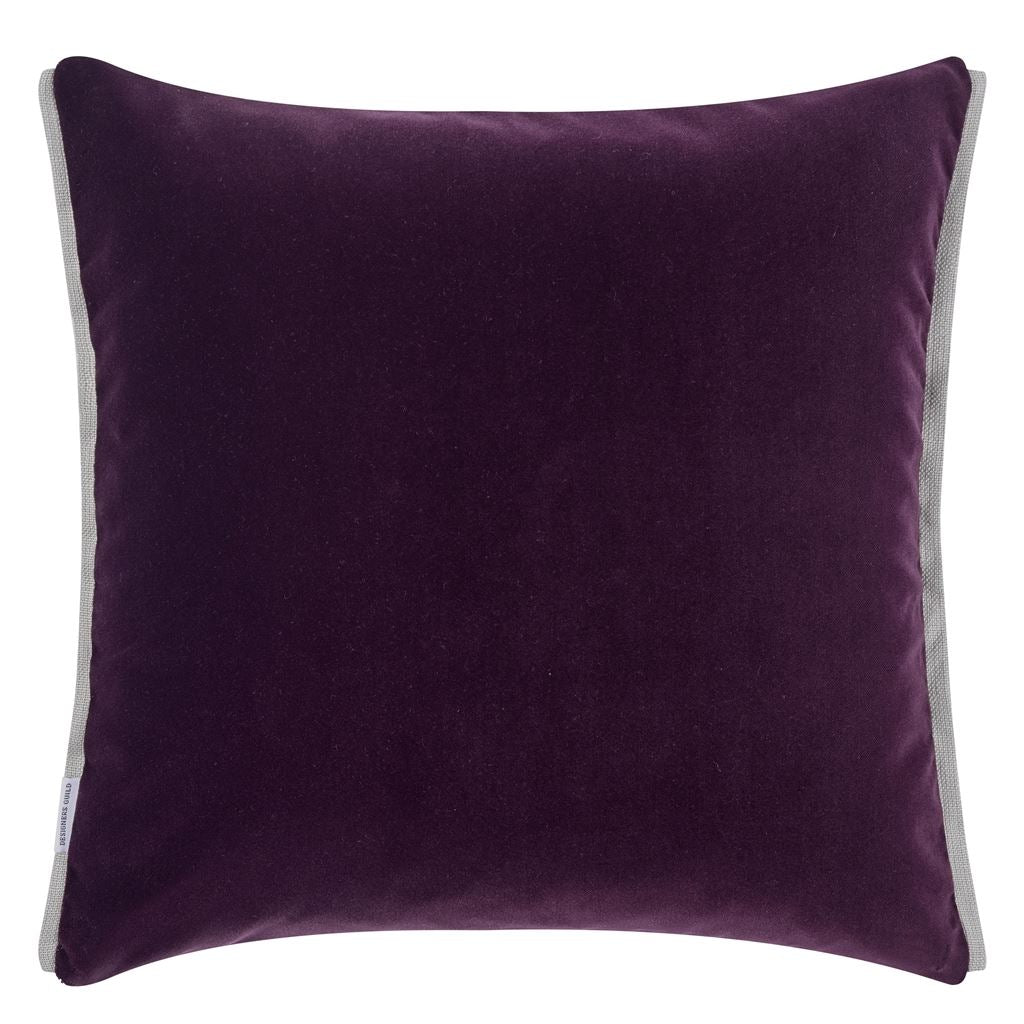 Varese Pale Rose Cushion