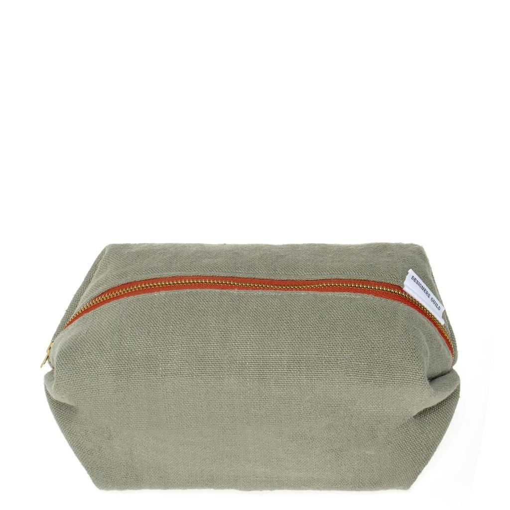 Brera Lino Moleskin Medium Washbag