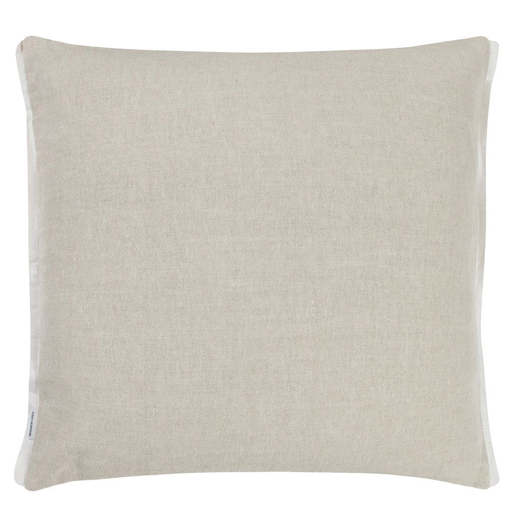 Shangai Garden Ecru Cushion