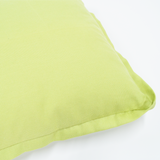 Balloon Green Cushion