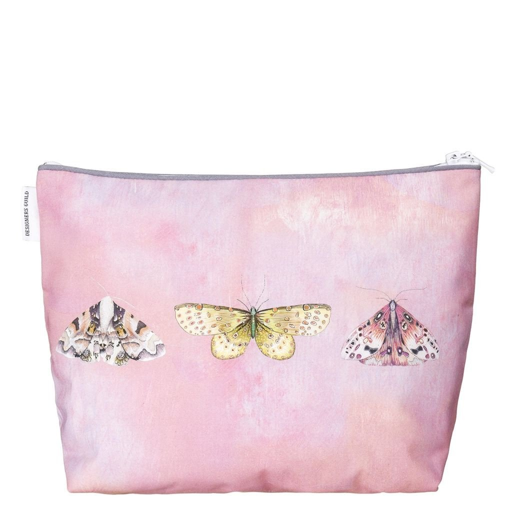 Issoria Rose Large Washbag