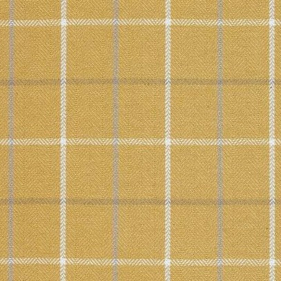 Laurence Plaid Gols AW7874 Fabric
