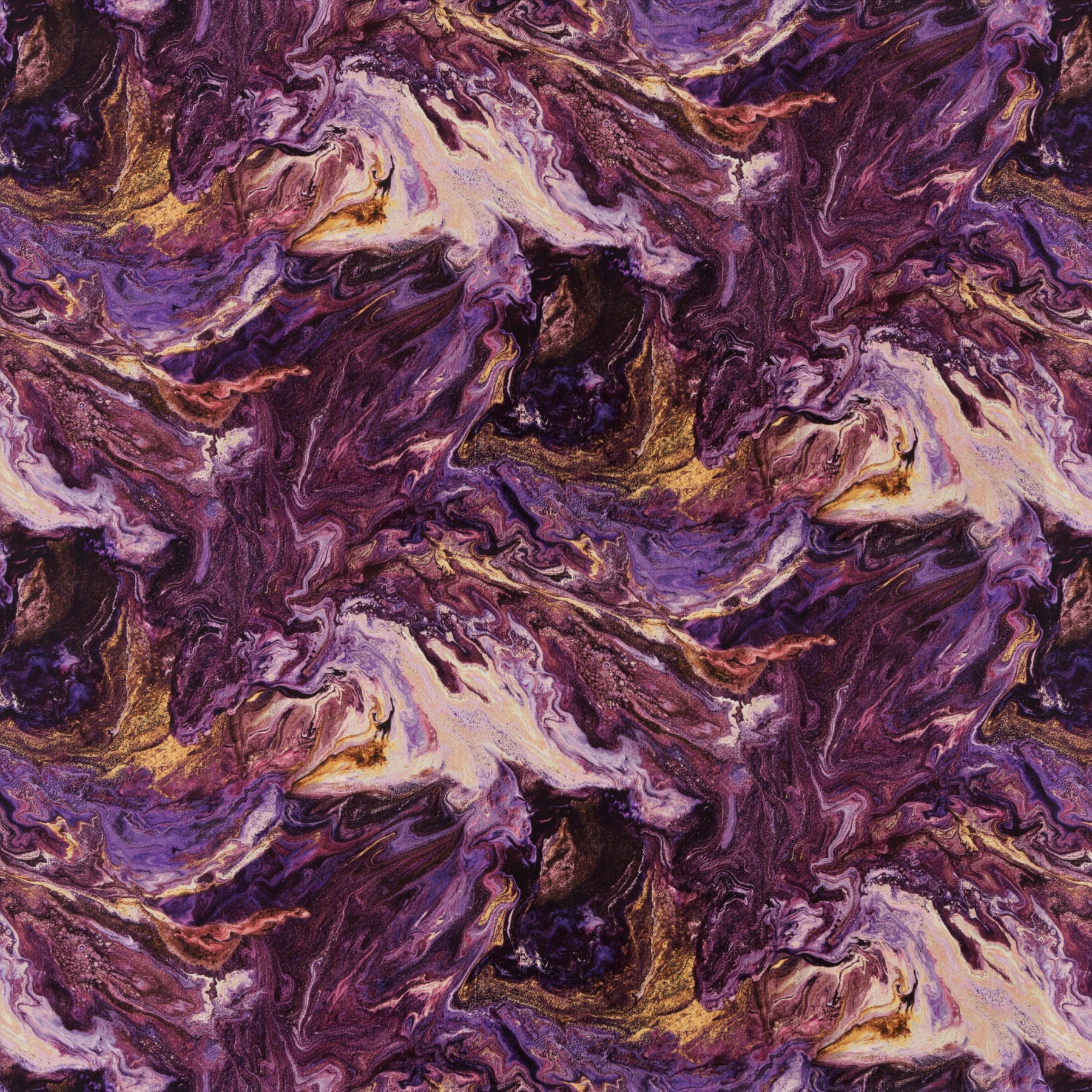 Outerspace CA1584/080 Fabric