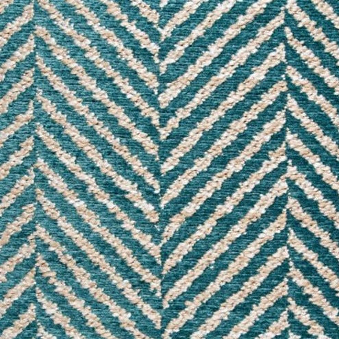 Canillas 156 Petrol Fabric