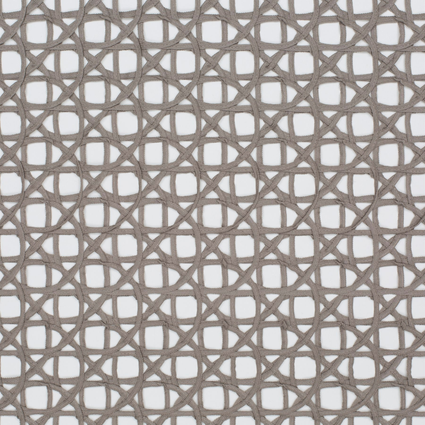White Loop CH2962/020 Fabric