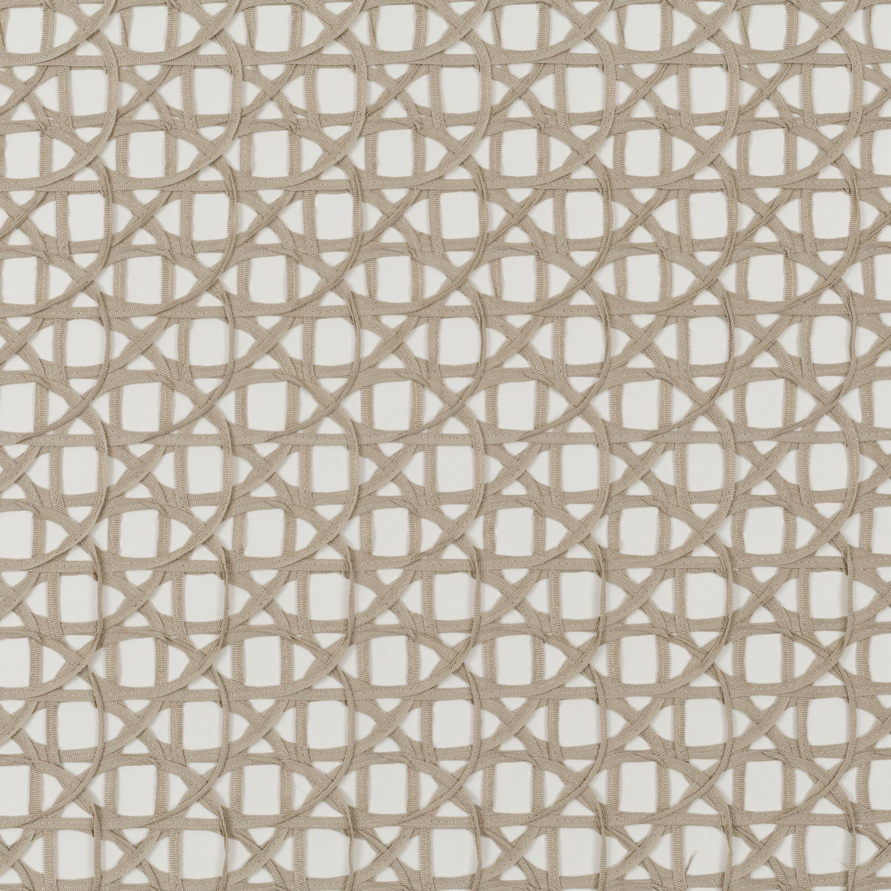 White Loop CH2962/070 Fabric