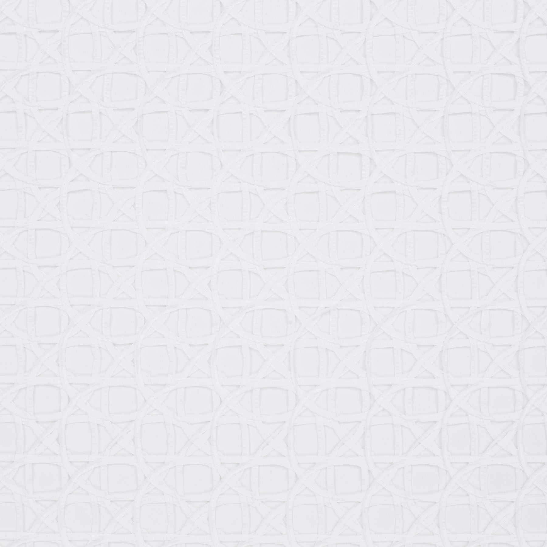 White Loop CH2962/090 Fabric