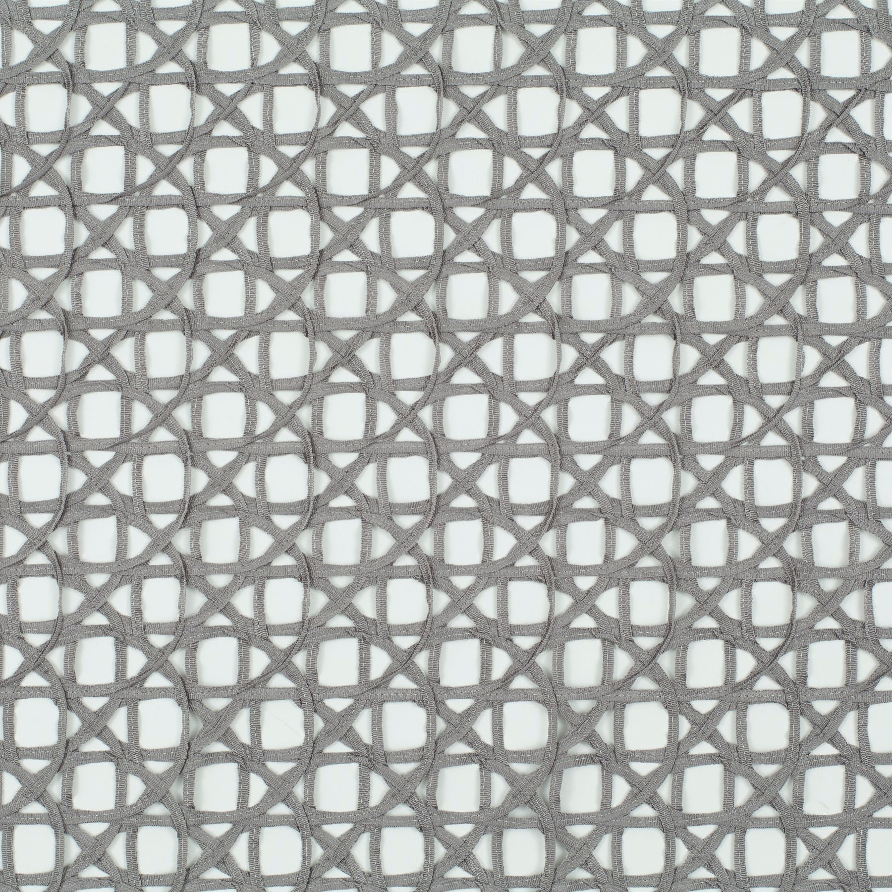 White Loop CH2962/091 Fabric
