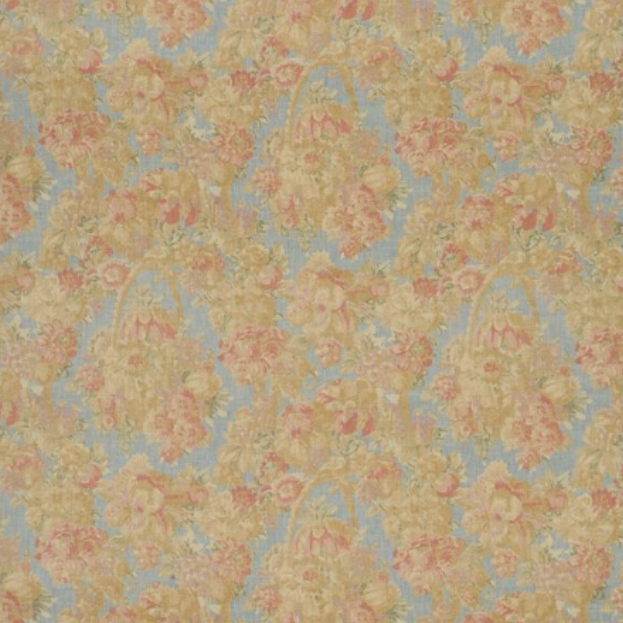 Gardiners Bay FRL-079/03 Fabric