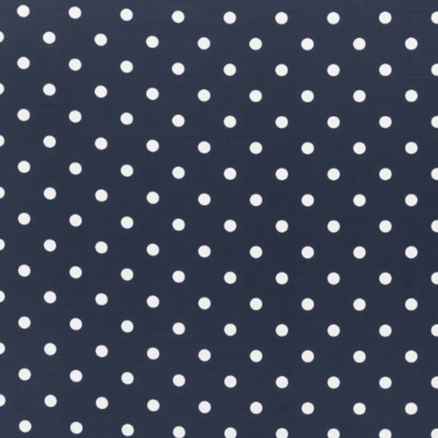 Georgette Dot FRL-2602/01 Fabric