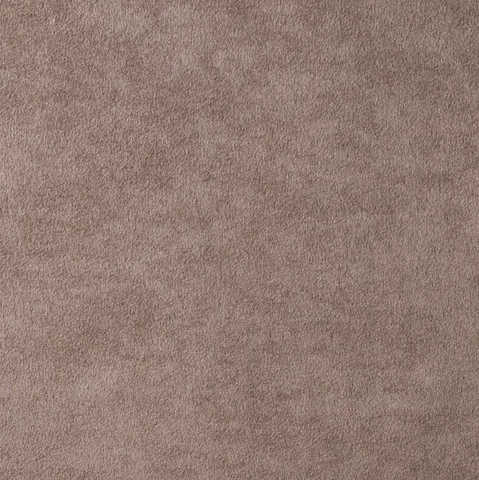 Royal Suede Caribou Fabric