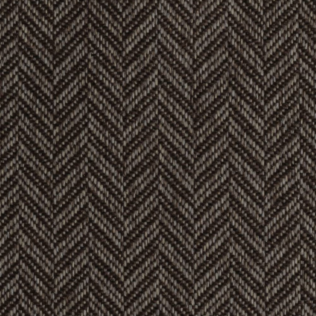 Glasgow Brown Fabric