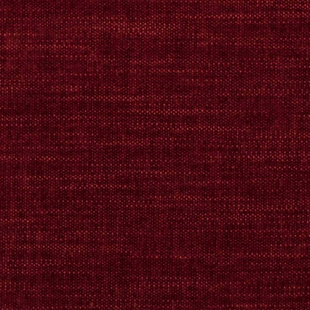 Snuggle Red Fabric