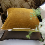 Corda Olive Cushion