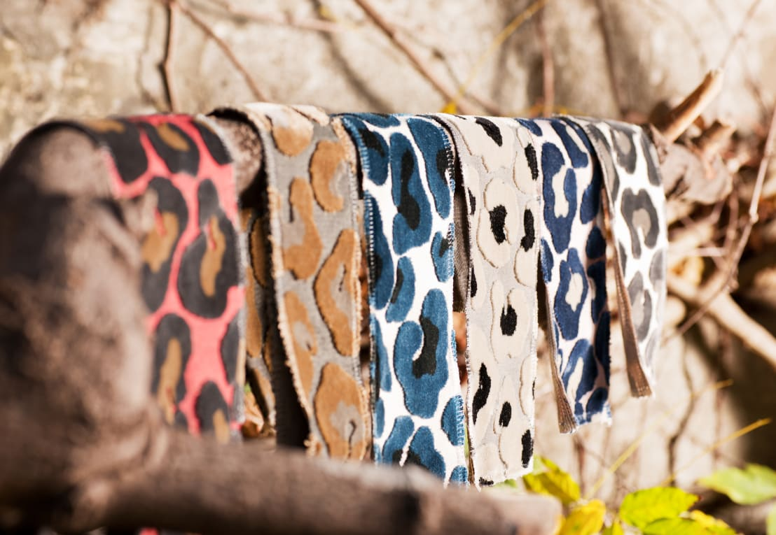 Pardus 02 Blair Fabric