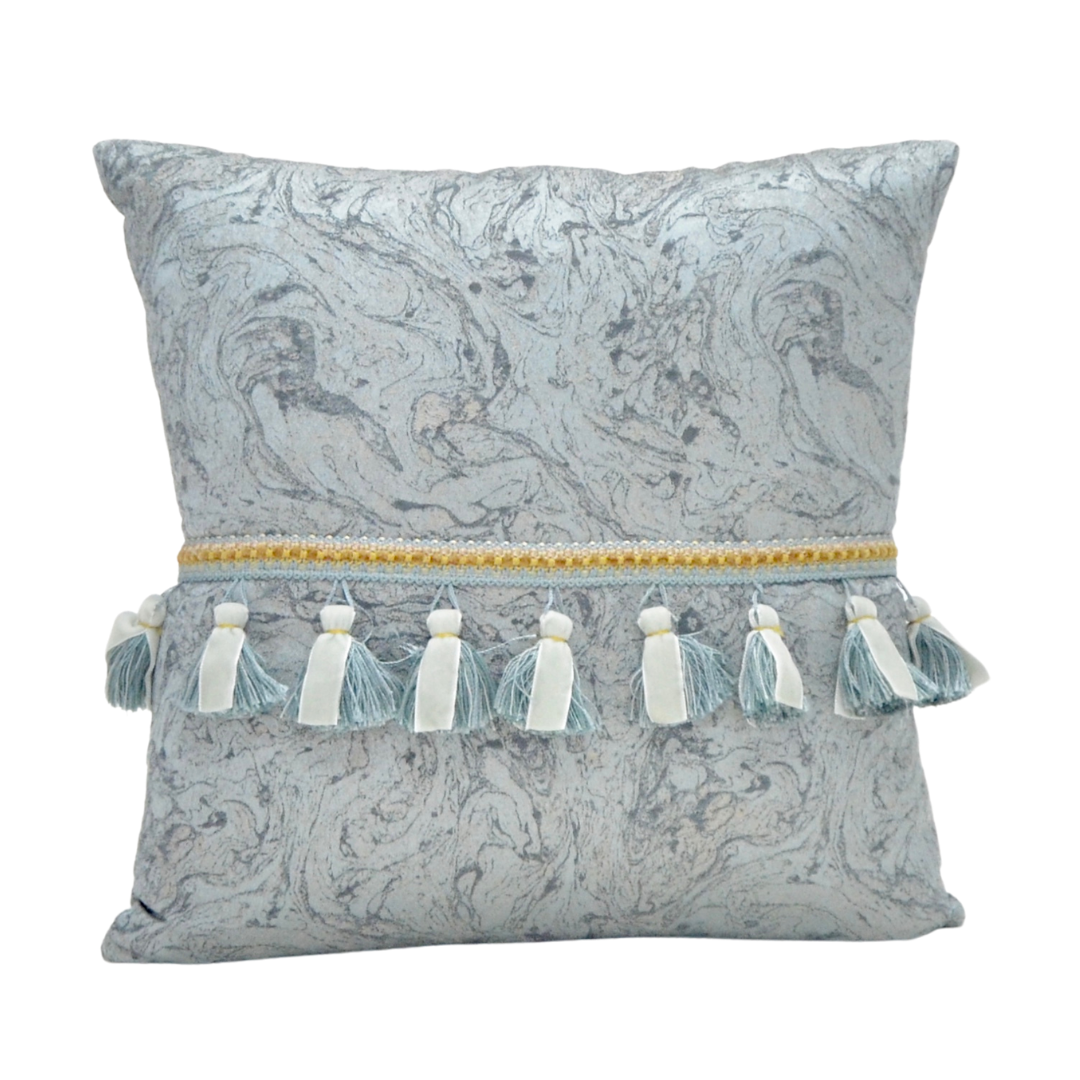 Royal Palace Cushion