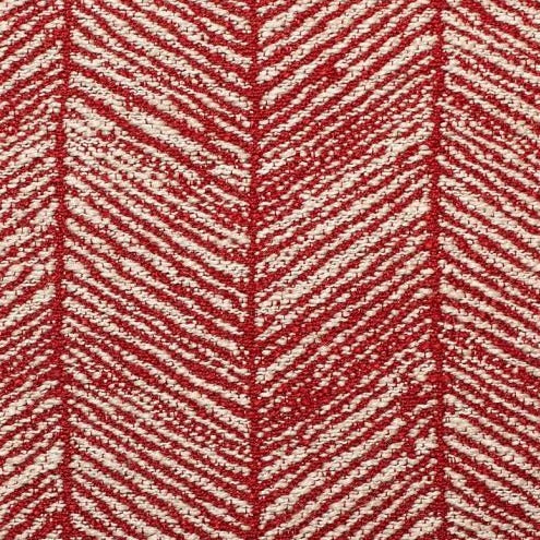 Ziggy 121 Red Fabric