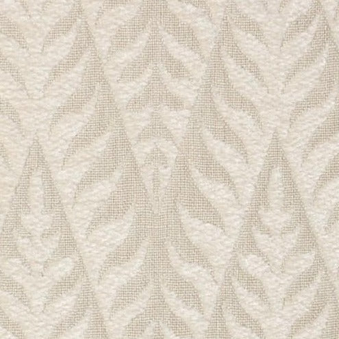 Formosa 31 White Fabric