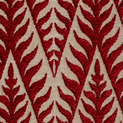 Formosa 43 Rouge Fabric