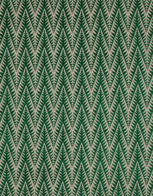 Formosa 41 Esmeralda Fabric