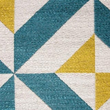 Benahavis 155 Lagoon Fabric