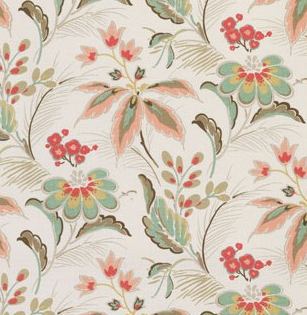 Montacute NCF4050/02 Fabric