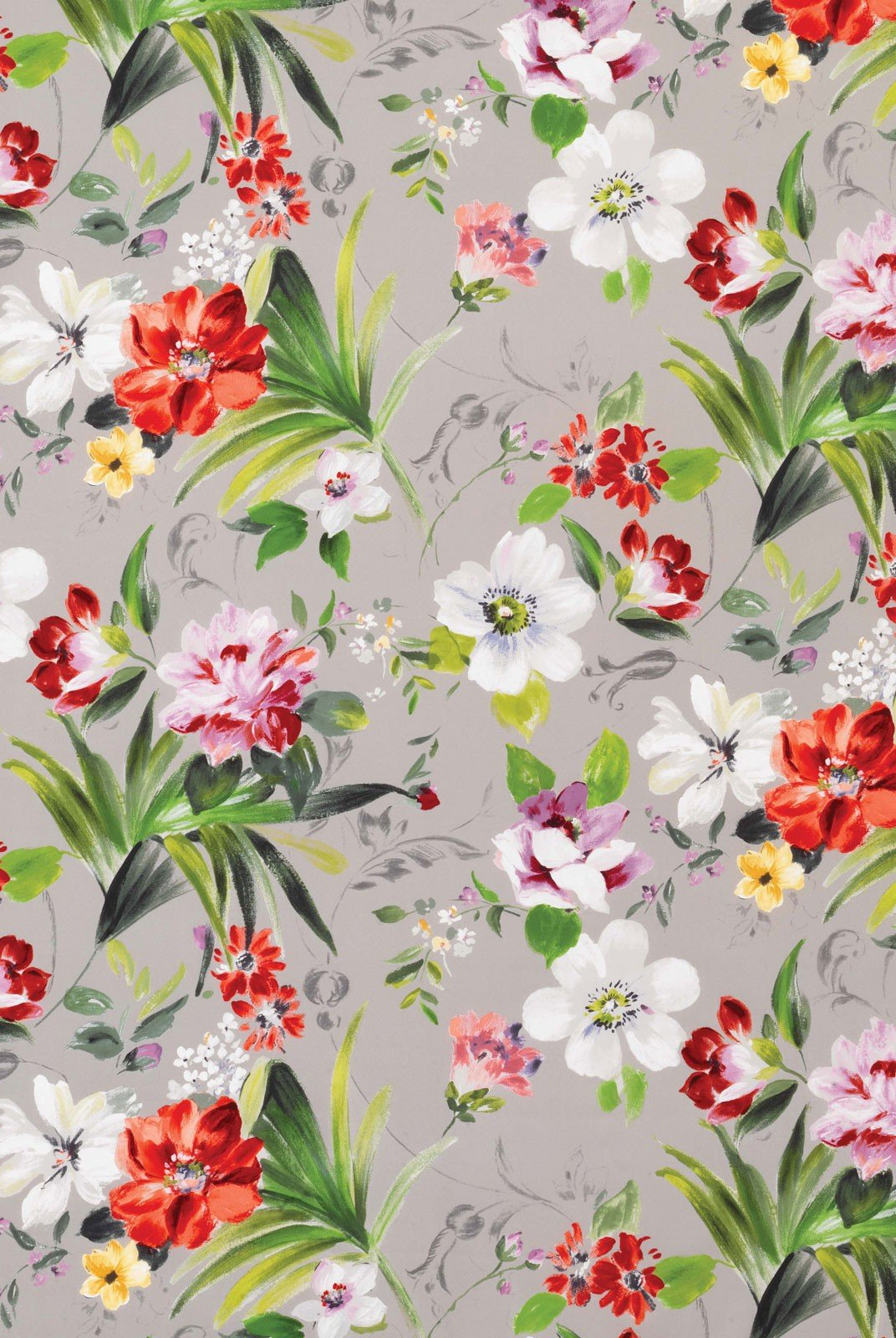 Rosslyn NCF4130/01 Fabric