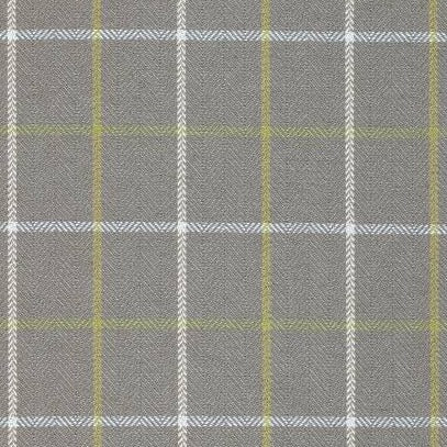 Laurence Plaid Grey AW7871 Fabric