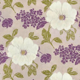 Rue de Seine Cream on Taupe AF7868 Fabric