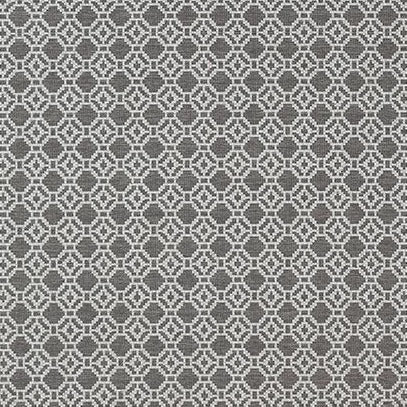 Amalfi Charcoal AW3036 Fabric