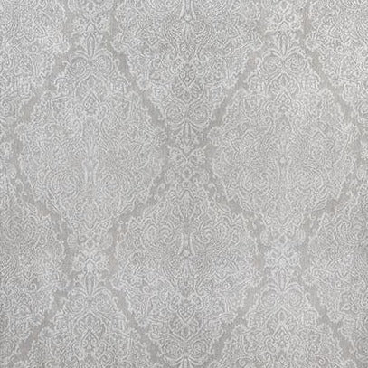 Sterling Paisley Flax AW73026 Fabric