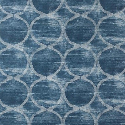 Watercourse Navy AF73032 Fabric