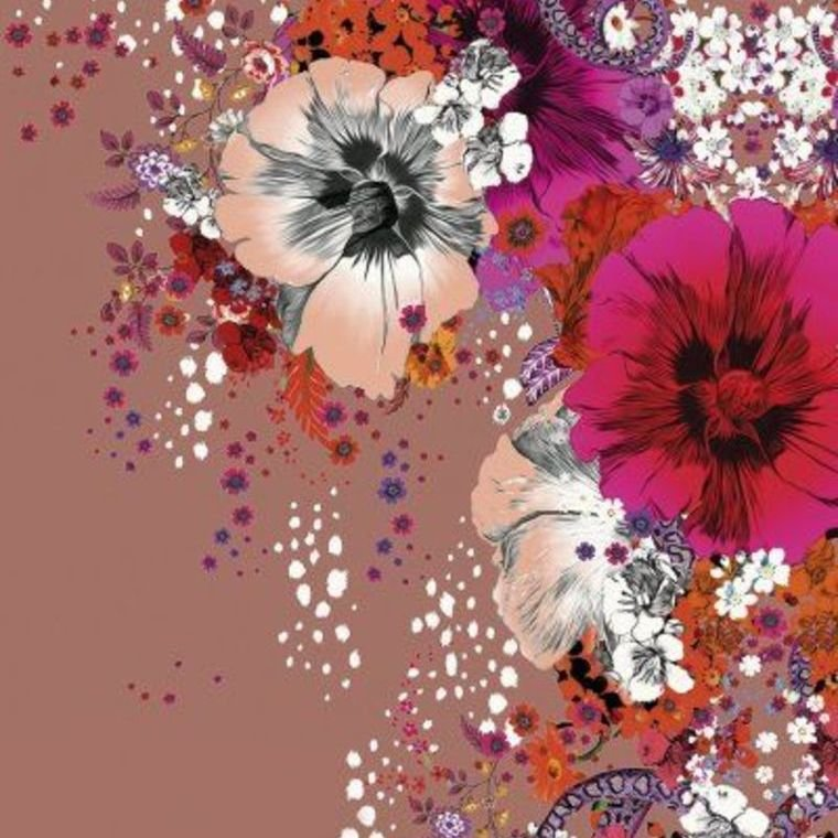 Ibiscus Flower RC17209 Wallpaper