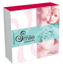 Sweet Smile Box für Paare