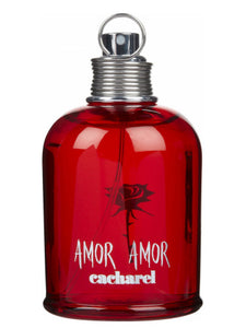 "GAIA's FINEST FRAGRANCE SELECTION FOR WOMEN: ""Cacharel - Amor Amor"""