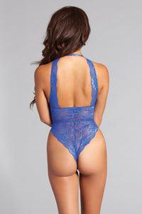 Sahara Body - blau von BE WICKED