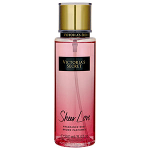 "Victoria's Secret ""Sheer Love"" Bodyspray (250 ml)"