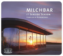 Blank & Jones - MILCHBAR // SEASIDE SEASON *DELUXE EDITION*