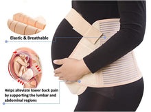 Load image into Gallery viewer, Maternity Solutions™ Pregnancy Support Belt