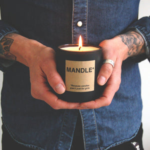 luxury candles for men