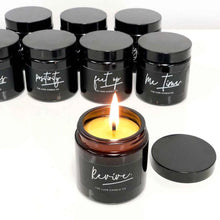 Soy Wax Pure Essential Oil Candle pots for Mothers Day Gift | The Luxe Candle Co