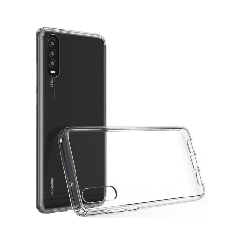 COQUE SOFTGEL HUAWEI P30