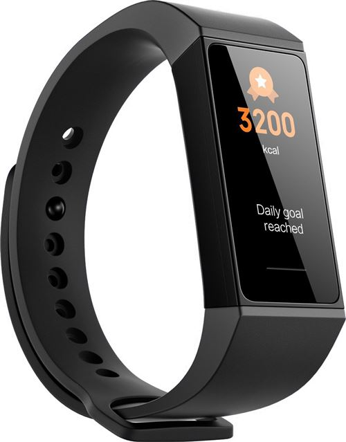 BRACELET CONNECTE XIAOMI MI BAND 4C