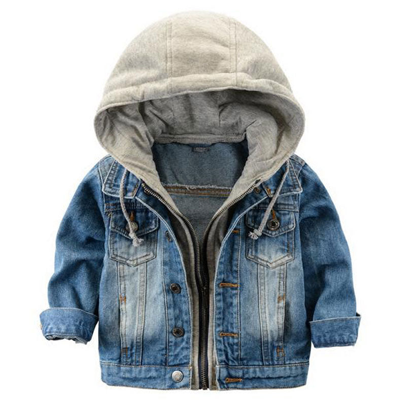 Denim Dude Jacket