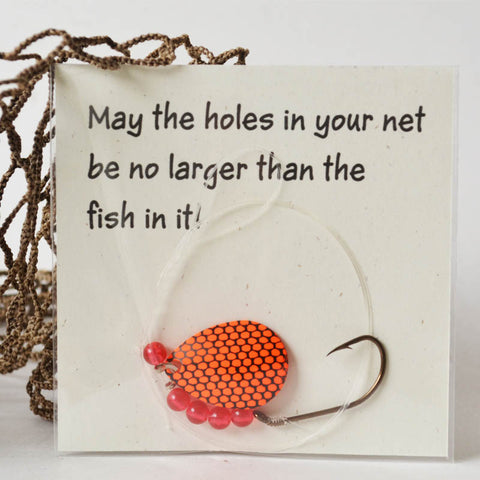 Wedding Favors Fishing Theme - Your Perfect Catch