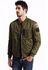 Bomber Army Jacket