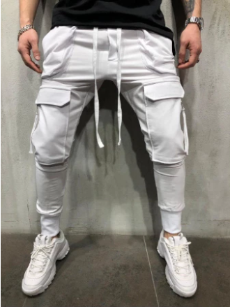 Fashion Slim Sweatpants