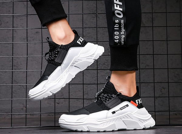 High Comfort Ultra Sneaker