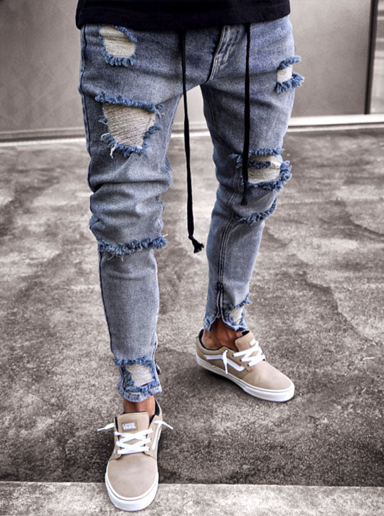Destroyed Noova Jeans