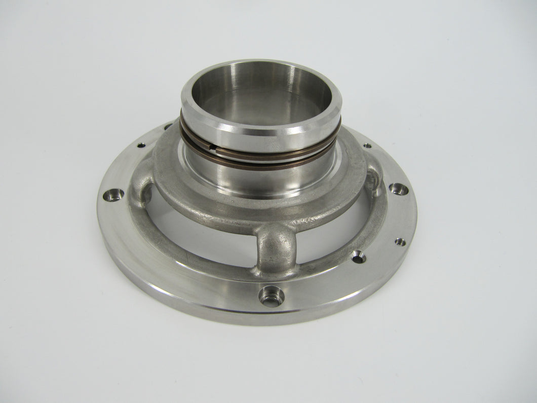 VNT Nozzle ring cage / Shroud for GTB20/22